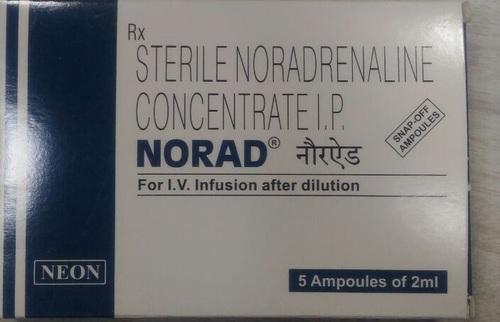 Sterile Norad