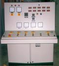 DELTA VFD Panels