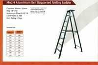 Aluminium Ladders- 04