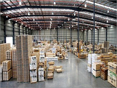 Warehouse Manufacture