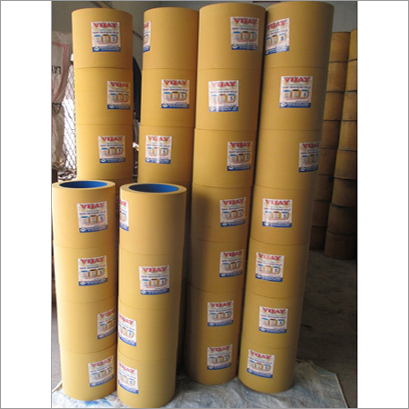Rice Mill Rubber Rolls