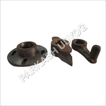 Rice Grader Spare Parts