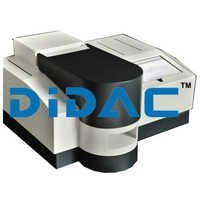 Dual Beam UV Visible Spectrophotometer