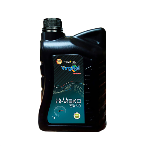Motor Engine Oil