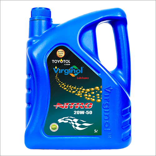 Quality Engine Oil