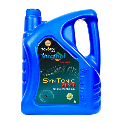 Syntonic Lubricant Oil