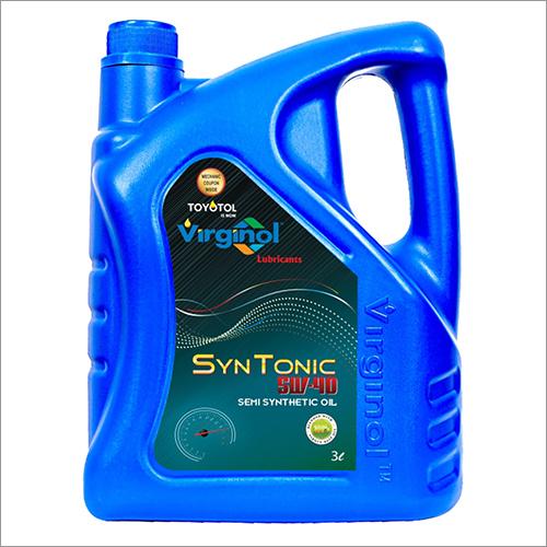 Syntonic 5W40  3LE