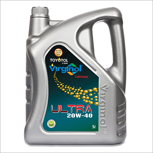 Ultra Lubricant Oil