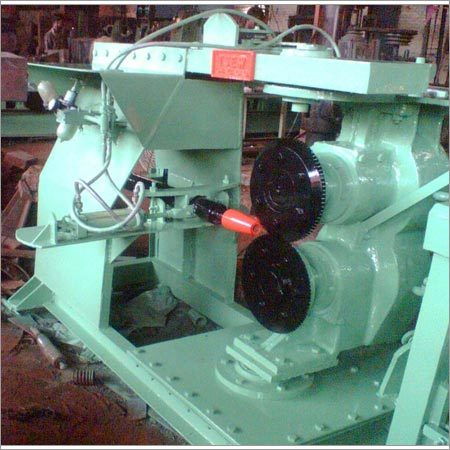 Moving Rotary Shear