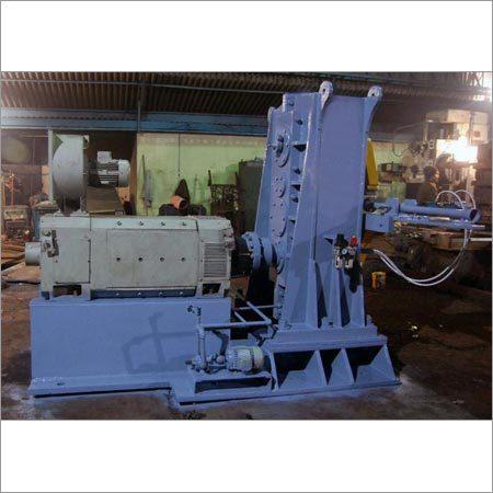 Industrial Shearing Machinery