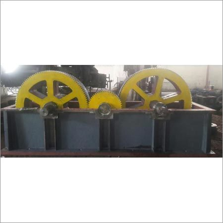 Industrial Reduction Gear