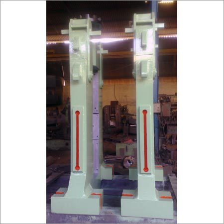 Mill Stand 18 Inch