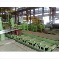Complete Roughing Mill