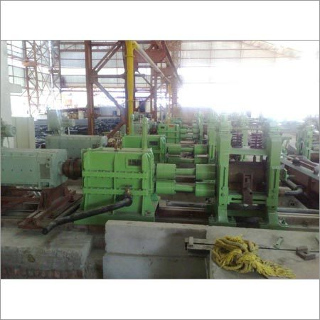 Complete Continue Mill