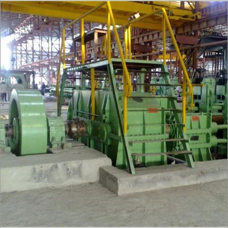 Complete Intermediate Mill