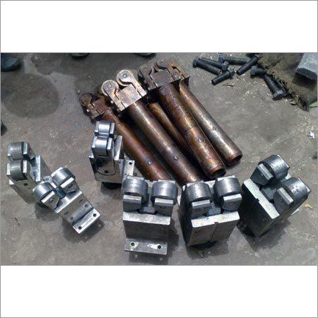 Steel Rolling Mills