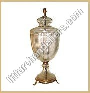Antique Brass Pendant Lamp