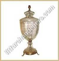 Antique Brass Pendant Lamp