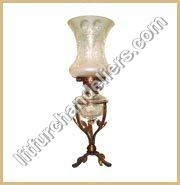 Antique Style Table Lamps