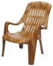 Comfortable Plastic Chair