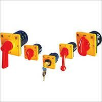Industrial Electrical Switches