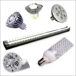 Domestic Led Fittings