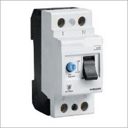 Electrical Residual Current Circuit Breaker