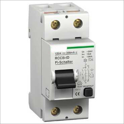 Electrical RCCB