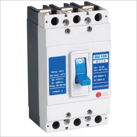 Electrical Miniature Circuit Breaker
