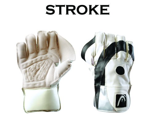 Stroke Wicket Keeping Gloves