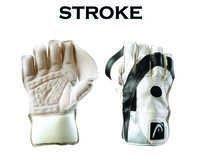Stroke Wicket Keeping Gloves
