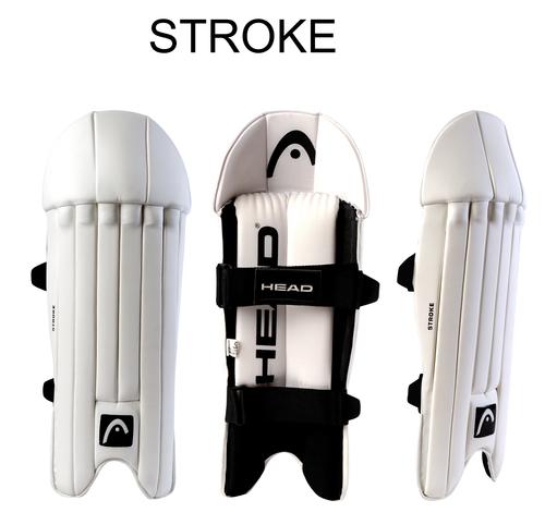 Stroke Wicket Keeping Leg Guard