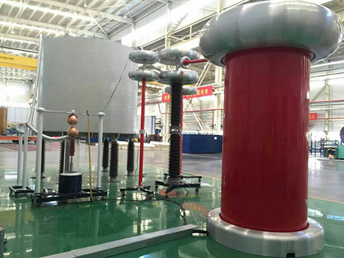 AC Test Systems