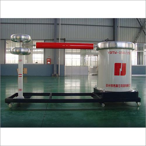 AC Test Transformer