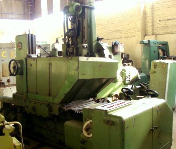 Gear Grinding Machine