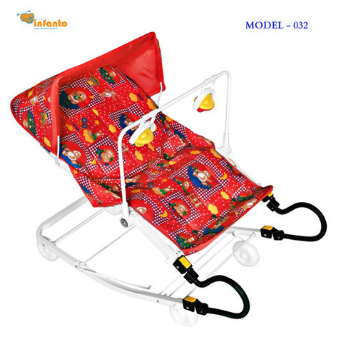 3 x 1 Multipurpose Bouncer Chair