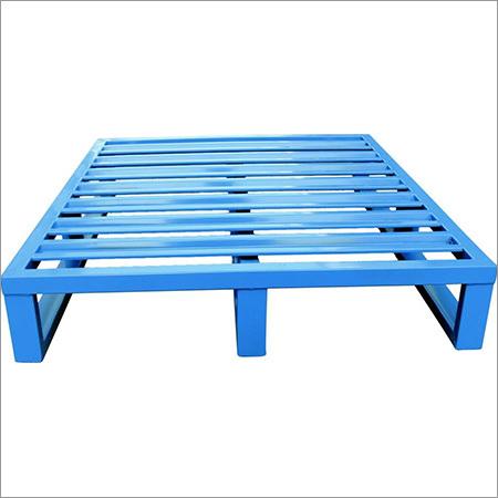 Flat Metal Pallet