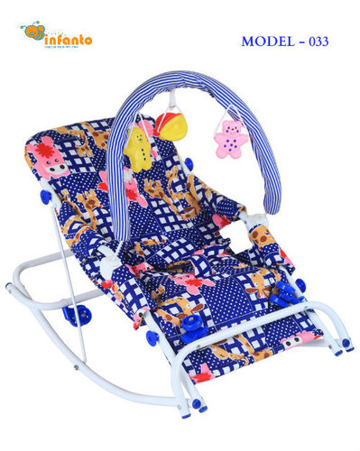 3 x 1 Rocko Swing For Baby