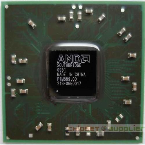 BGA IC 216-0660017