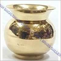 BRASS EXPORT LOTA