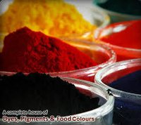 Acid Metal Complex Dyes