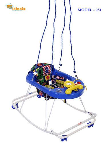 Baby Activity Walker 3 X 1