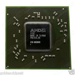 BGA IC 216-0833000