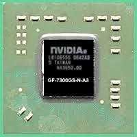 BGA IC GF7300-N-A3