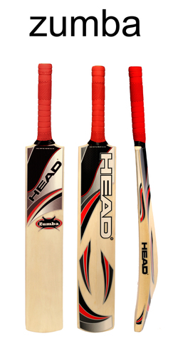 Zumba Cricket Bat
