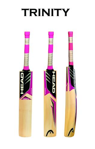 Trinity Cricket Bat