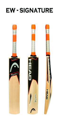Signature Cricket Bat