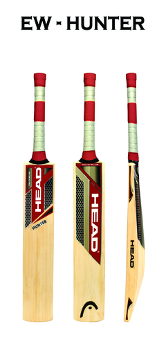 Hunter Cricket Bat