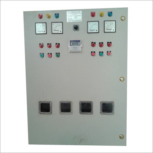 AMF LT Panel(Auto Mains Failure)