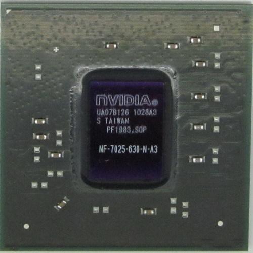 BGA IC NF-7025-630-N-A3